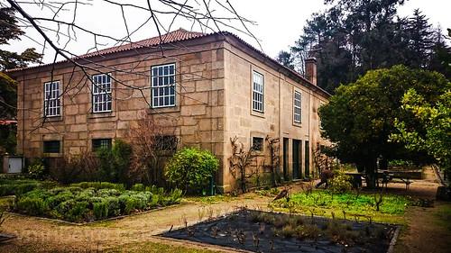 Quinta de Tormes