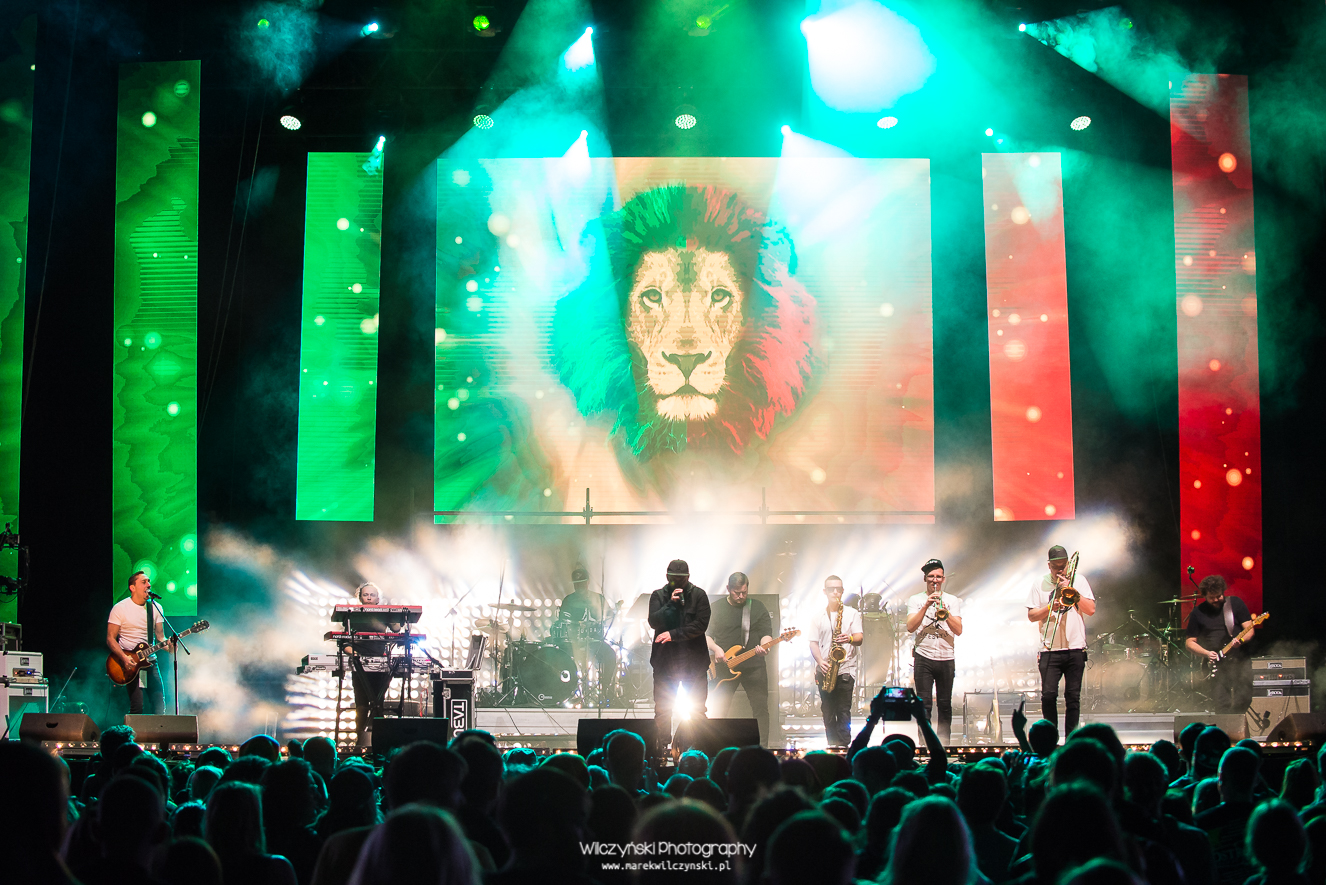 One Love Festival 2017 - Tabu