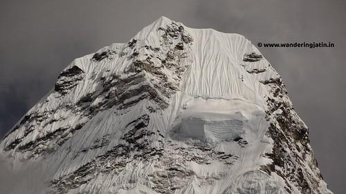 The epic Mt Amadablan
