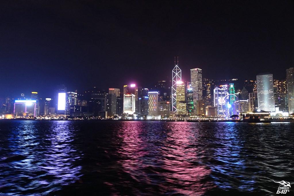 香港維多利亞港Hong Kong-05