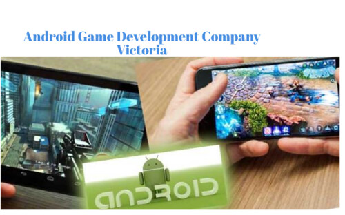 Android Game Development Companies Ontario