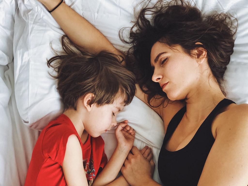 отдыхаем с детьми