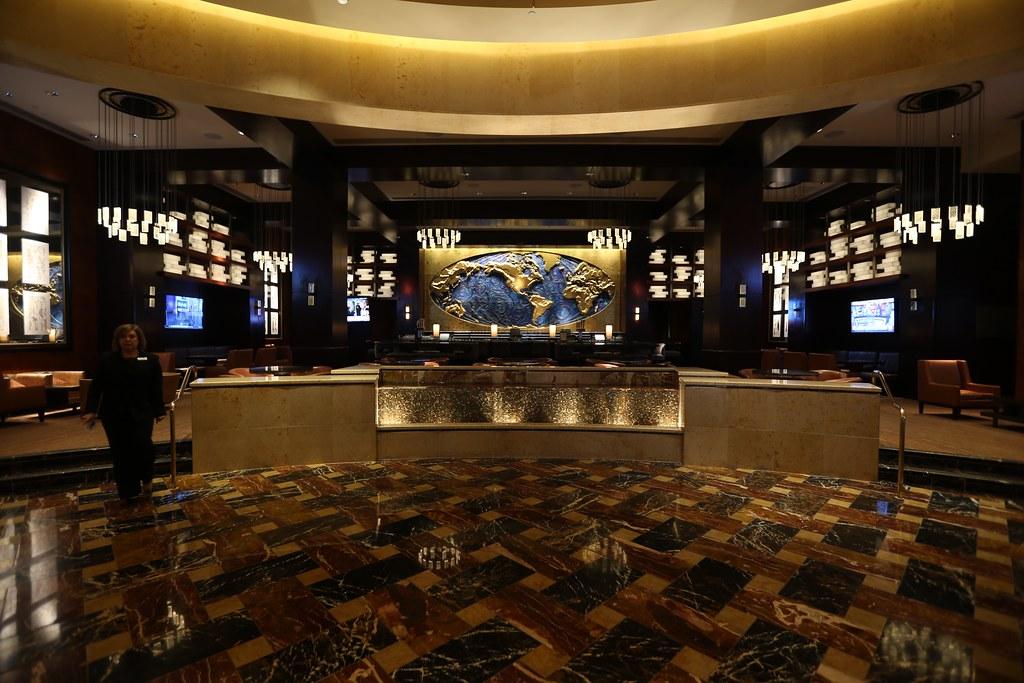 Hilton Americas-Houston 17
