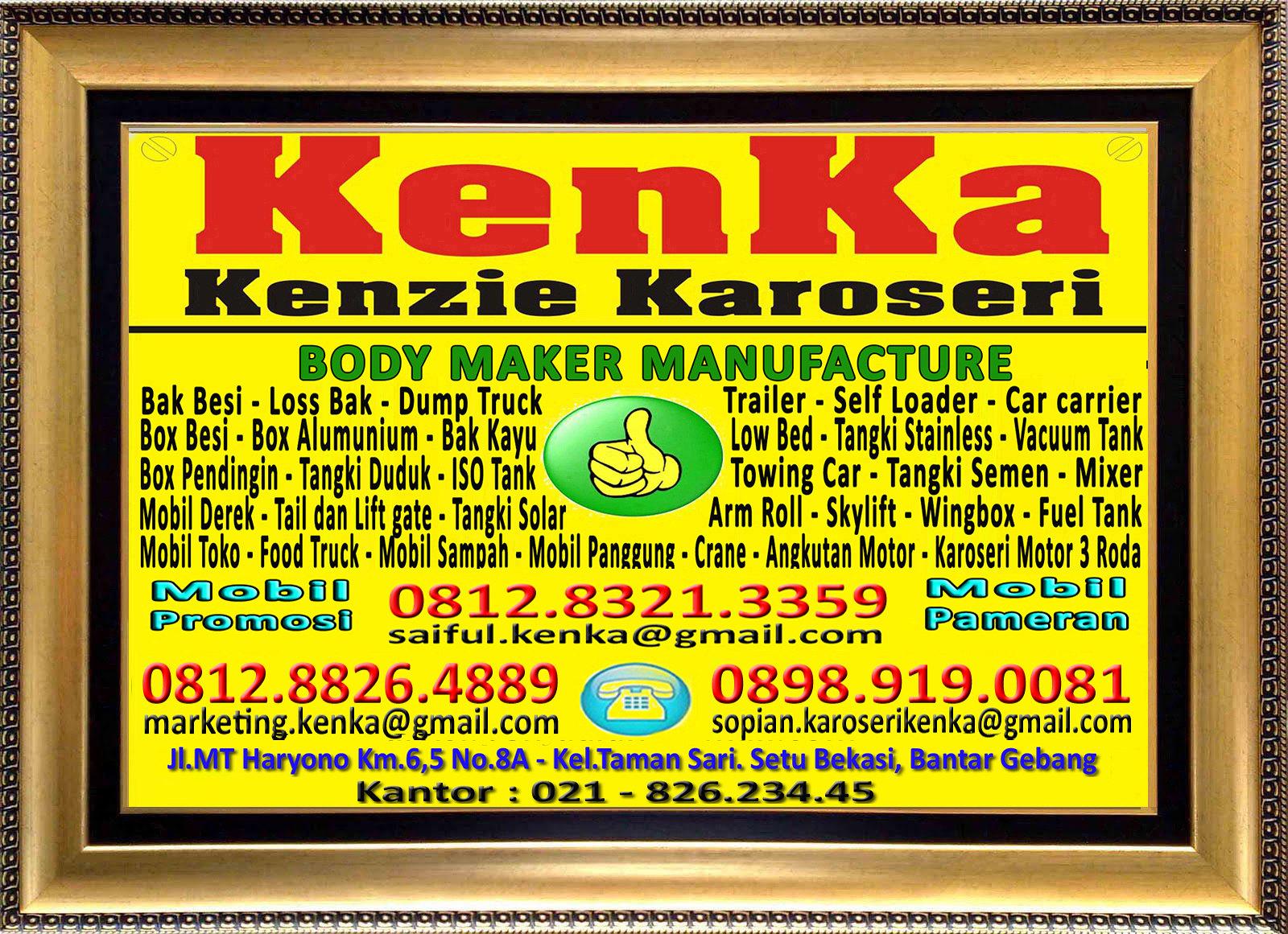 Logo KenKa - Saiful - Sarwono - Sopian