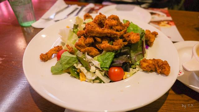 TGI Friday Restaurant