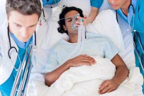 Apakah Penyakit Paru Paru Basah Menular