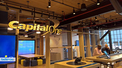 Capital One Cafe opening in downtown Bellevue | Bellevue.com