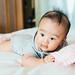 5-MONTH OLD BOY by Hsuanya Tsai