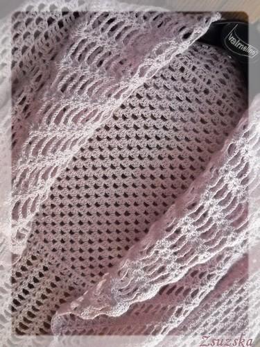 crochet , bolero, easy (2)