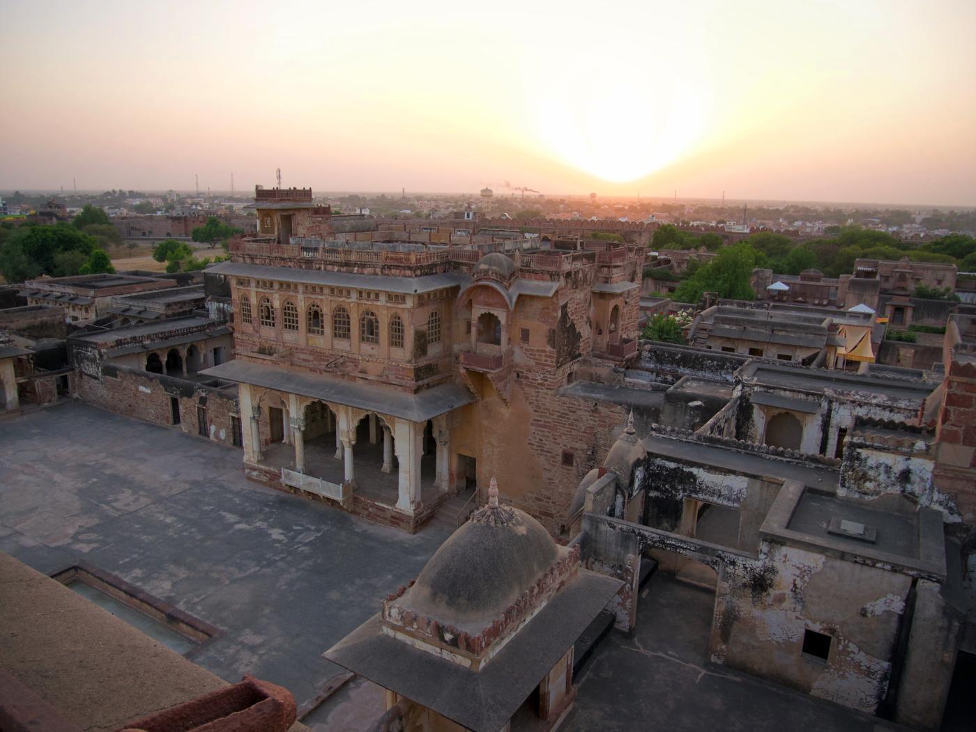464-India-Nagaur
