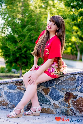 Irina, 25 years old from Ukraine