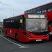 Sullivan Buses AE23 (LS66SUL)