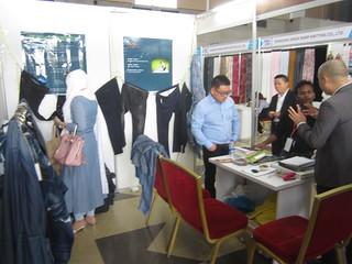 BIGTEX - Bangladesh Int'l Garment & Textile Machinery Expo - Album 1