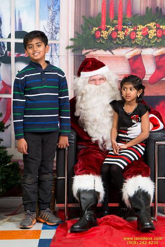 Santa at Teecs-117