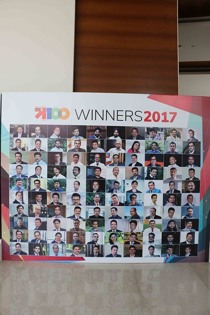 NEXT100 Awards, 2nd December 2017, Amritsar