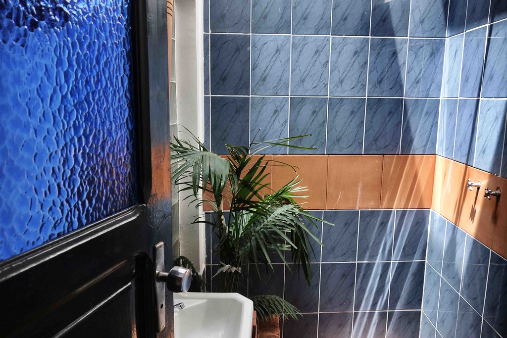 Sucre - Wasi Masi - Shower