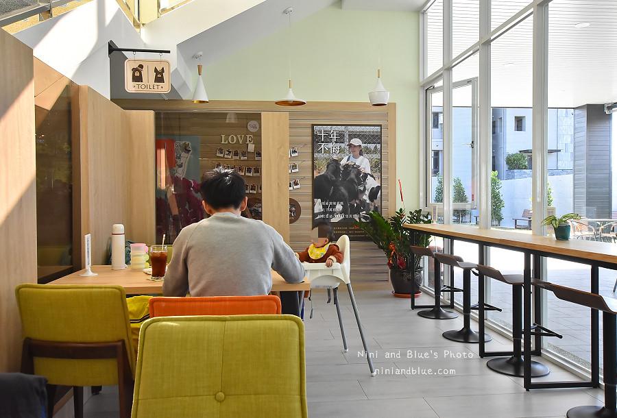 台中寵物餐廳le chien樂享森活19