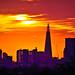 London skyline 07-12-17