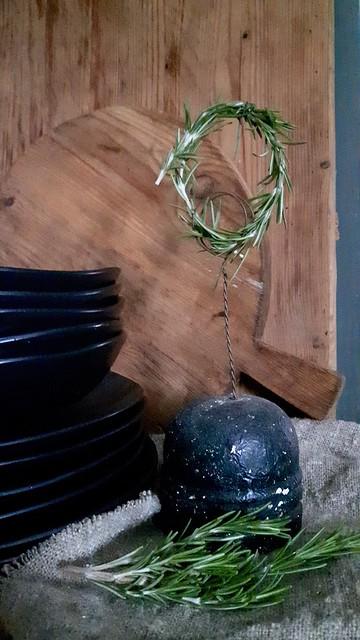 Broste Copenhagen servies kerst