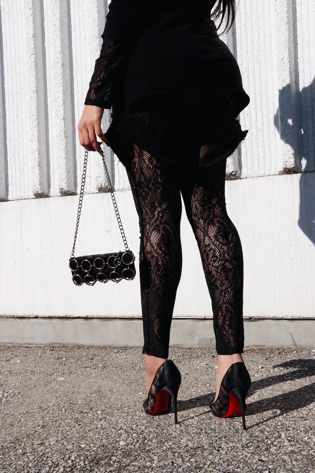 lace 15