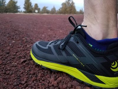 Kickin  it in the Topo Runventure 2 trail shoes – Run Oregon c07b9d3b6cda