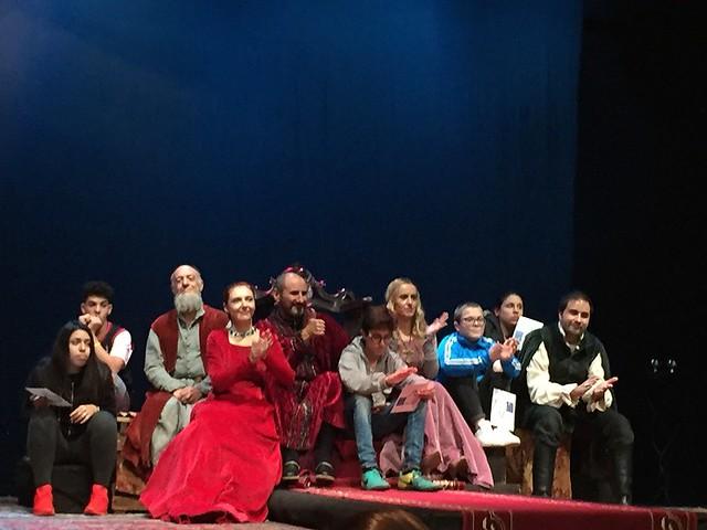 Teatro 2017