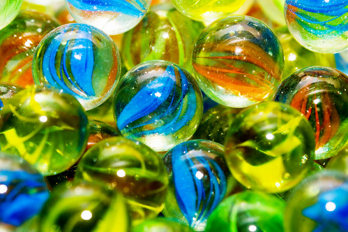 playing with marbles.jpg | by Michael Gaylard