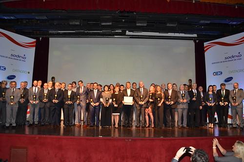 Prêmio 100 Mais Influentes da Energia 2017