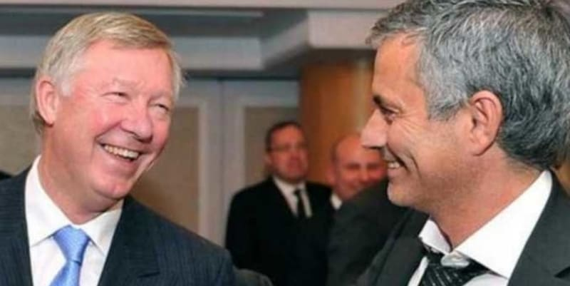 Gordon Strachan Membandingkan Sifat Ferguson dan Jose Mourinho