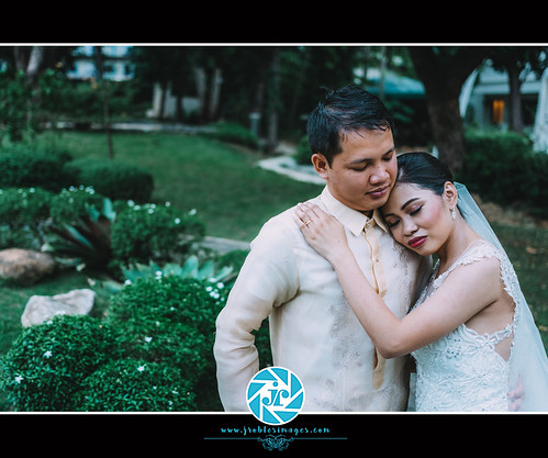 Wedding │ Malusay x Pegarido