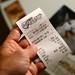 4. Ticket de acceso al Nekorobi Café en Japón