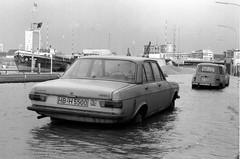 Hochwasser Bremerhaven