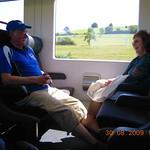 2009 Vereinsausflug Seeland 30.08.09