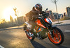 miniature KTM 390 Duke 2018 - 23