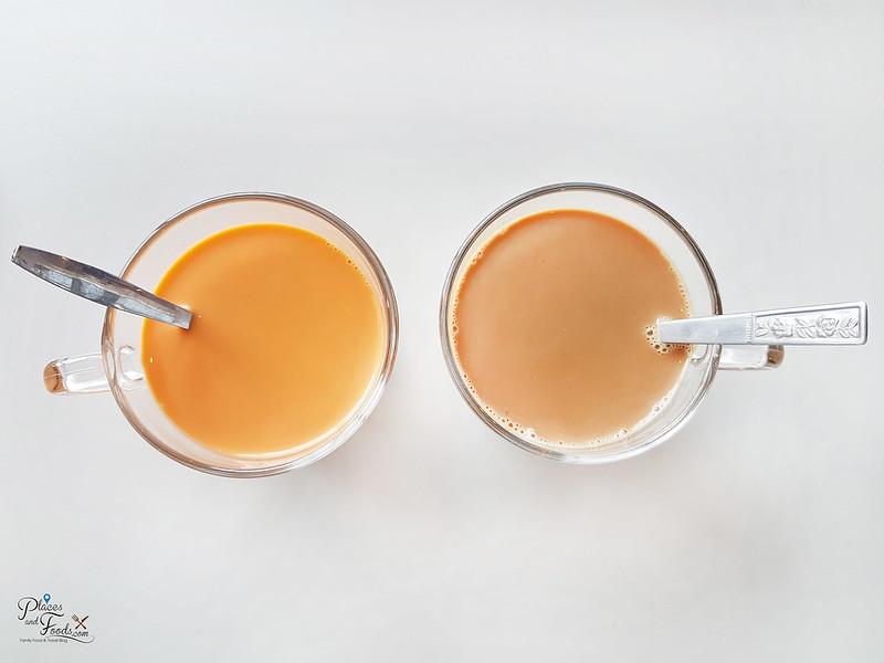 a little hatyai tea