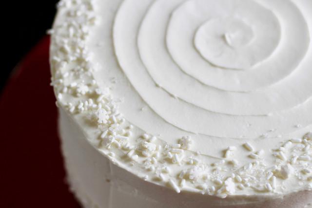 Whiteout Cake - 47