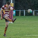 Lewis Workman clears his lines-5782