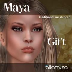 Altamura Maya TCF Exclusive Gift