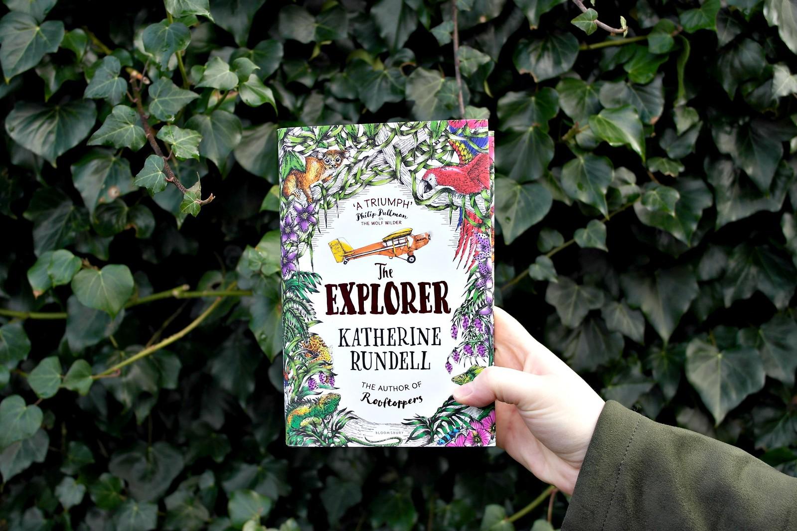 TheExplorerKatherineRundell