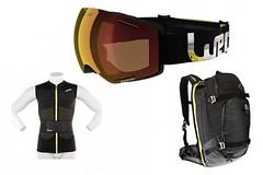 Vyhlášení vítěze soutěže s Decathlonem o batoh, vestu a lyžařské brýle