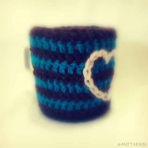 Coffee Mug Cosy / Cover