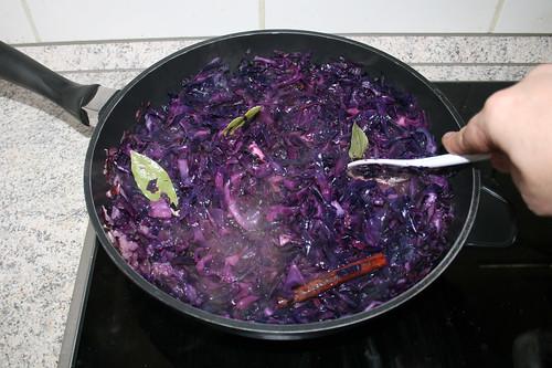 52 - Kurz aufkochen lassen / Bring to a boil