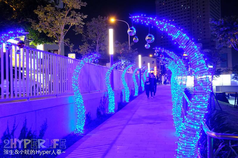 愛上柳川-冬季戀曲 創意藝術光景展覽 (6)