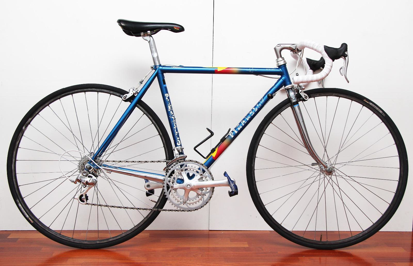 pinarello - Pinarello Stelvio. Une semaine un vélo. 39370513691_031d7030a3_h