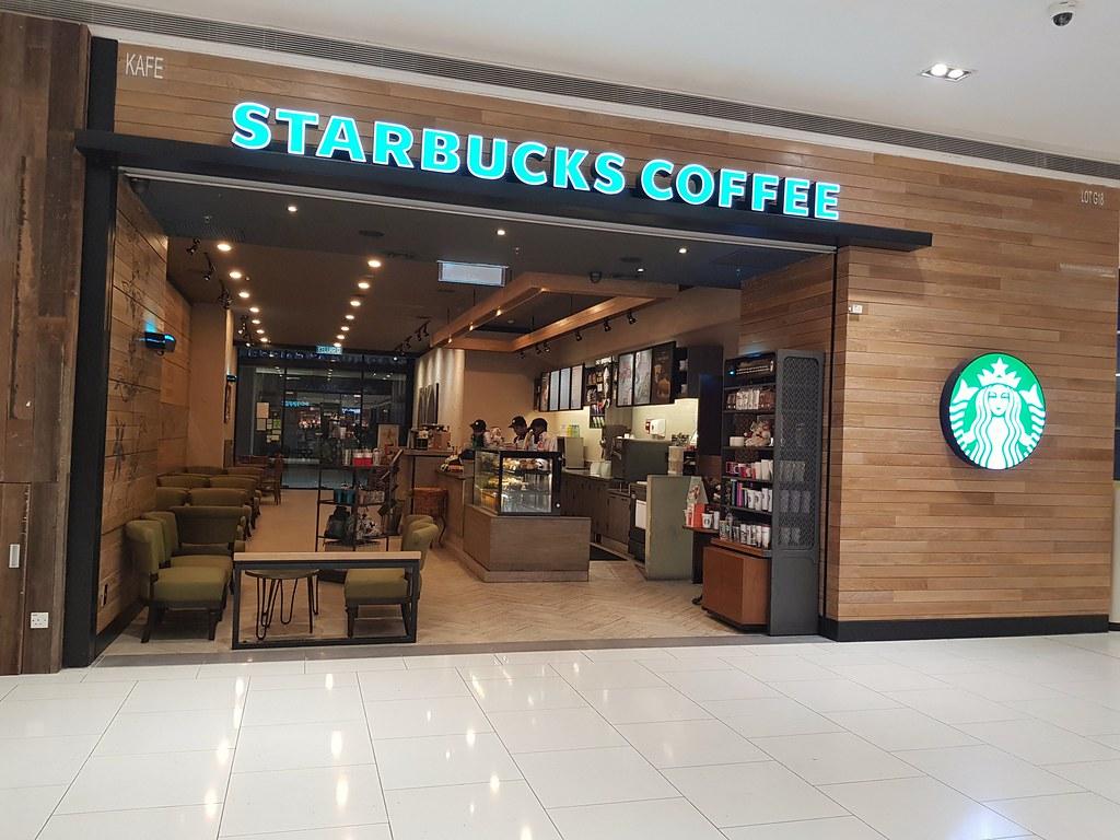 @ Starbucks Damen USJ 1