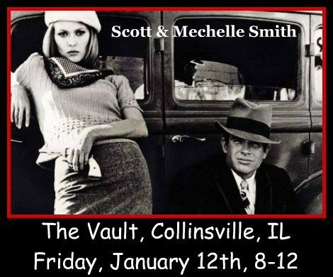 Scott & Mechelle Smith 1-12-18