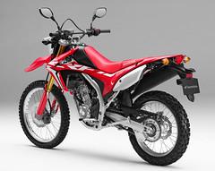 Honda CRF 250 L 2018 - 5