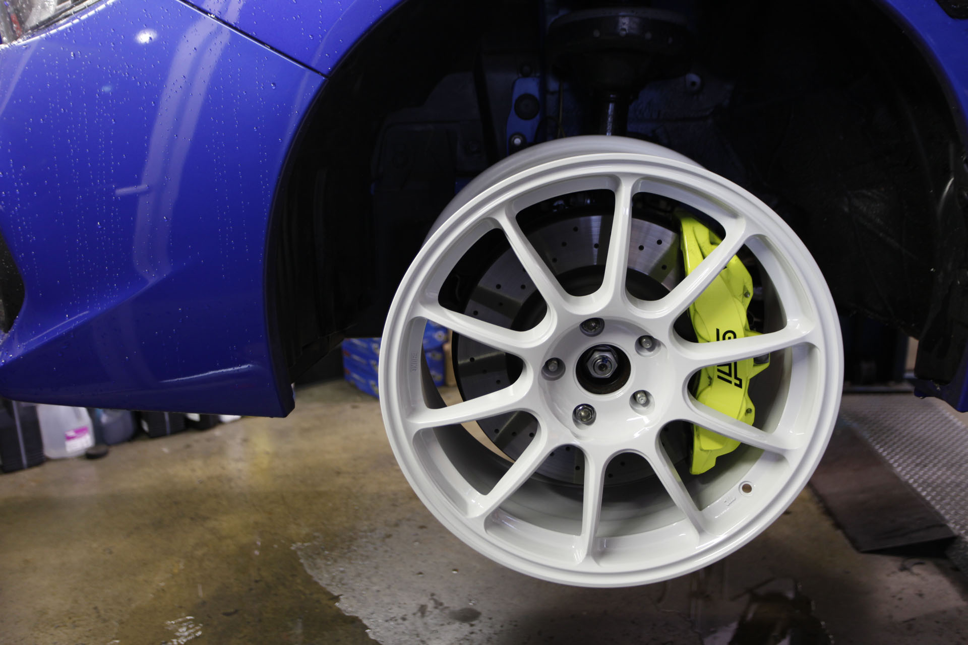 Tires Wheels 2018 Sti Usdm Winter Wheels Page 8 Subaru