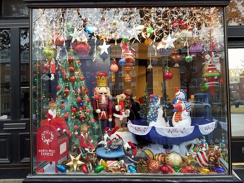 Coldwell Banker Window #1