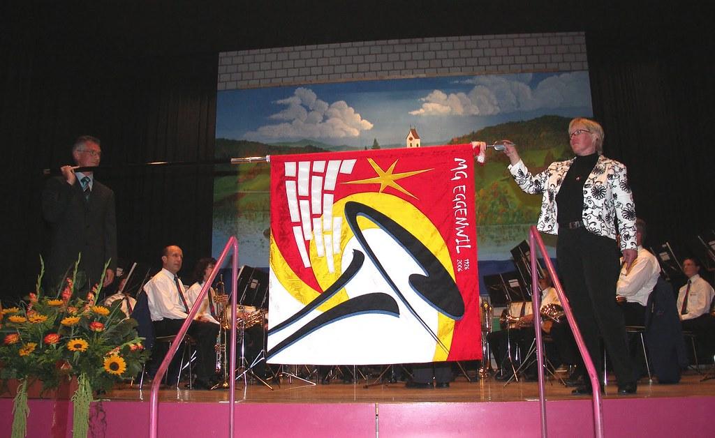 Musikgesellschaft Eggenwil